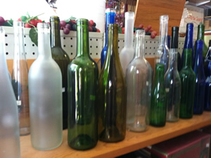 Bottles About Us